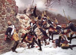 Battle of Prague