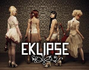 Eklipse - lace