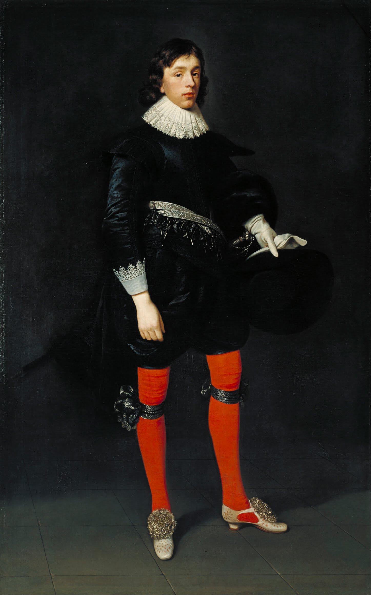 James Hamilton, Ear of Arran