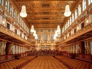 Vienna Musikverein Vienna