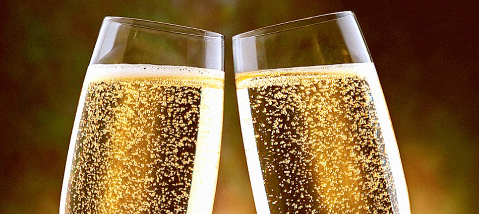 Champagne Credit: http://brightonscenic.co.uk/