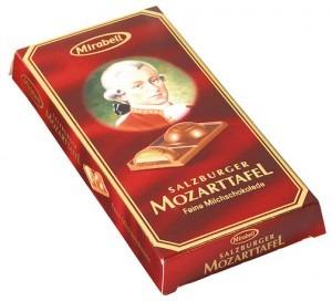 Mozarttafel
