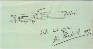 music autograph 1
