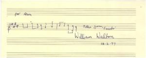 music autograph 5