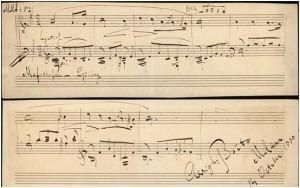music autograph 6