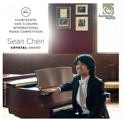 sean chen 14th van cliburn intl piano comp