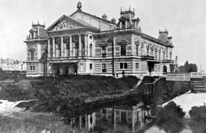 1888 Concertgebouw Oplevering