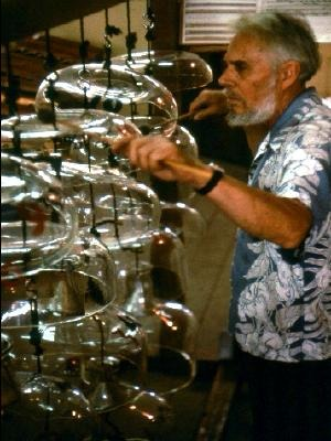 Harry Partch Credit: http://www.mvdaily.com/