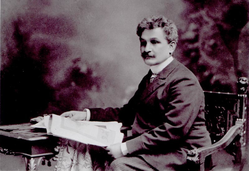 Leoš Janáček Credit: http://1.bp.blogspot.com/