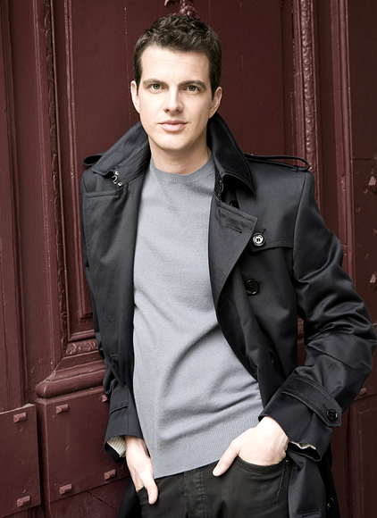 Philippe Jaroussky Credit: http://chicagoclassicalreview.com/