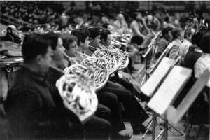 BSO 1979 photos in China (Photo by Story Litchfield)