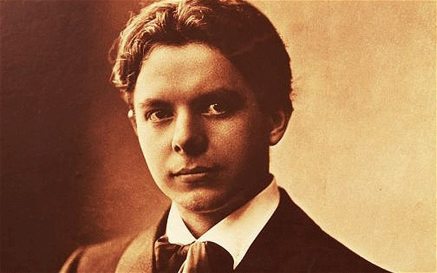 Béla BartókCredit: http://i.telegraph.co.uk/