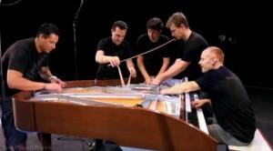 The Piano Guys Credit: http://www.soentertain.me/