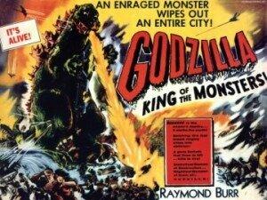GodzillaCredit: Wikipedia