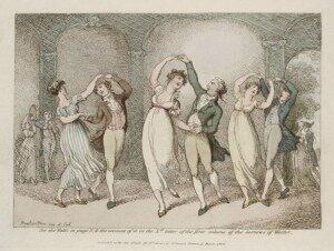 Rowlandson - 1806
