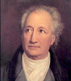 GoetheCredit: http://www.nndb.com/