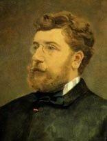 Georges BizetCredit: www.hagaselamusica.com
