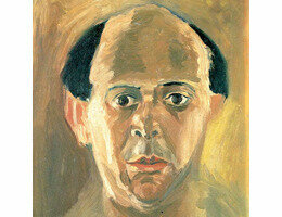 Friday the 13th<br/>Arnold Schoenberg and Triskaidekaphobia