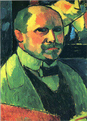 Alexej von Jawlensky (1864-1941)