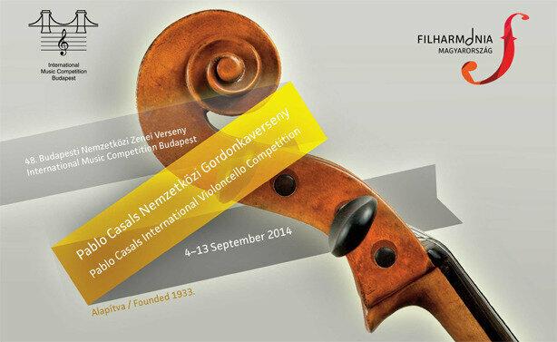 pablo casals cello comp 2014