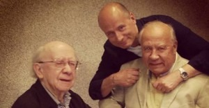 Gennady Rozhdestvensky, Paavo and Neemi