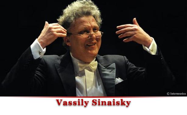 Vassily Sinaisky in hk thumb