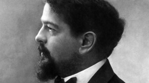 Claude Debussy Credit: super-conductor.blogspot.com