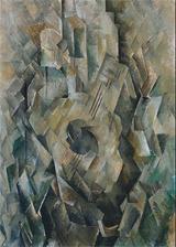 La Guitare - 1909/1910