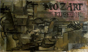 Violin - Mozart - Kubelick - 1912