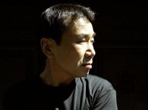 Haruki Murakami Credit: lectoraenviena.wordpress.com
