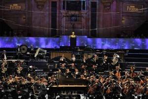 Qatar Philharmonic PromCredit: http://www.classicalsource.com/