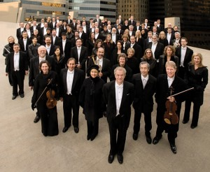 Minnesota Orchestra with Osmo Vanska