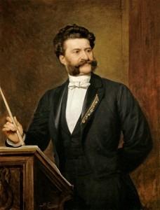 Johann Strauss ICredit: http://www.classical.net/