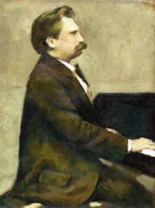 Eugene d'Albert