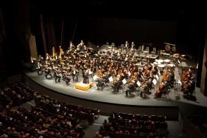 Berkely Symphony OrchestraCredit: http://www.berkeleysymphony.org/