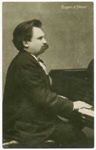 Eugen d'AlbertCredit: http://rameyer.ch/