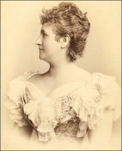 Ida FuldaCredit: http://freepages.genealogy.rootsweb.ancestry.com/