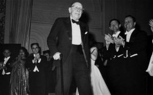 Igor Stravinsky: a great composer? Photo: Rex Features