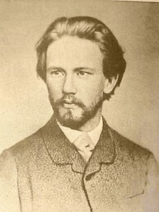 TchaikovskyCredit: http://www.willcwhite.com/