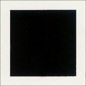Kazimir Malevich – Black Square (1913)