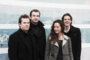 Ensemble ContrasteCredit: http://www.bach-cantatas.com/