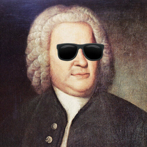 Bach's Blues