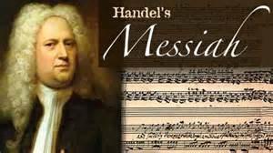 Handel and Messiah