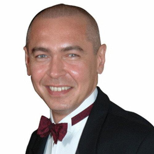 Ivo Pogorelich – A Genius of Few Words