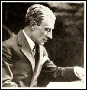 Maurice RavelCredit: http://osiazul.weebly.com/