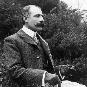 Edward Elgar, 1900