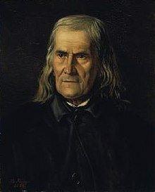 Friedrich RückertCredit: Wikipedia