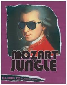 Mozart jungle