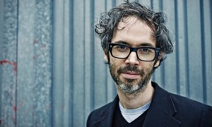 Classical pianist James Rhodes wants to celebrate music in schools with an instrument amnesty. Photograph: Channel 4