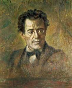 Gustav MahlerCredit: http://www.rodoni.ch/